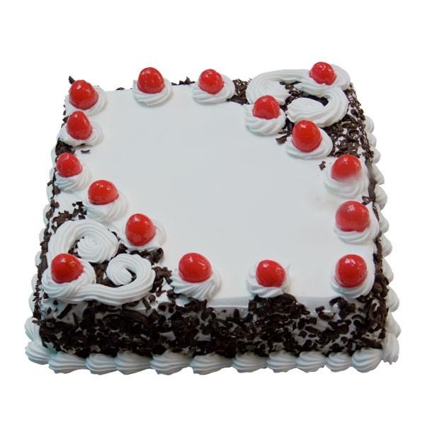 Black Forest Cake 2 Kg Dpsainiflorist