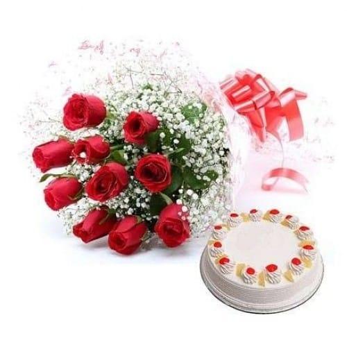 Dpsainiflorist Online Florist In Faridabad India Send Flower