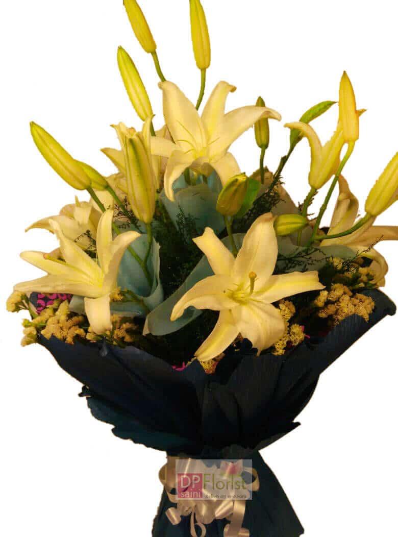 Flower Bouquet Flower Bunch Send Online Flowers Bunch Bouquet